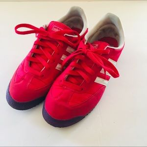 8acacc9f2 Women s Adidas Dragon Shoes on Poshmark